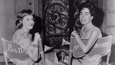 Bette and Joan: Behind Hollywood's fiercest feud