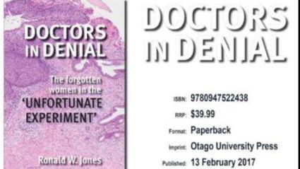 Doctors in Denial by Ronald W.Jones