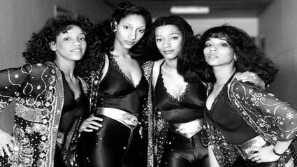 Sister Sledge: We Are Family