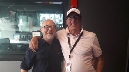40 Years of Hits Tour with Dave Dobbyn.