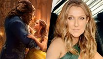 Celine Dion's new Beauty And The Beast Song