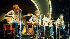 The Eagles are reuniting for two US festivals