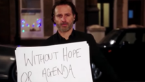 The trailer for the Love Actually sequel