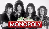 QUEEN to get its own Monopoly game!