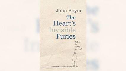 Stephanie Jones: Book Review - The Heart's Invisible Furies by John Boyne