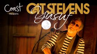 Coast Presents Cat Stevens LIVE in New Zealand