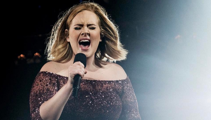 Adele shares intimate snaps from NZ tour
