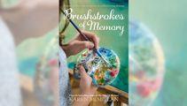 Stephanie Jones: Book Review - Brushstrokes of Memory by Karen McMillan