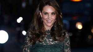 Kate's most expensive dress yet
