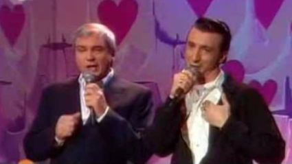 Gene Pitney and Marc Almond: Something's Gotten Hold of My Heart