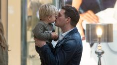 Update on Michael Bublé's son's cancer treatment
