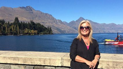 Lorna's take on Queenstown