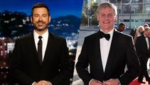 Jimmy Kimmel's attack on PM Bill English