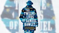 Stephanie Jones: Book Review - The Twelve Lives of Samuel Hawley by Hannah Tinti