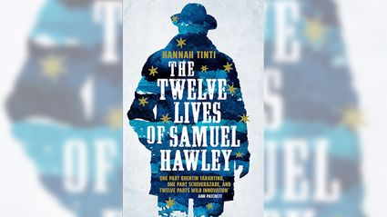 Stephanie Jones: Book Review - The Twelve Lives of Samuel Hawley by Hannah Tinti