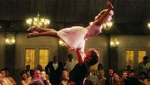 The first look at the Dirty Dancing remake!