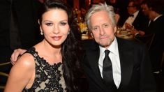 Michael Douglas reveals what made his marriage stronger than ever