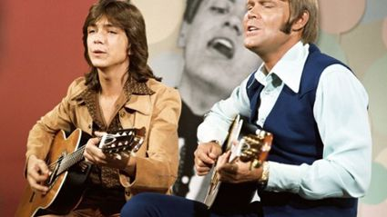 David Cassidy and Glen Campbell: Medley