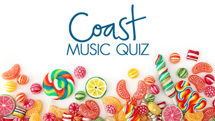 Sweet As Music Quiz