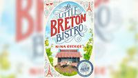Stephanie Jones: Book Review - The Little Breton Bistro by Nina George