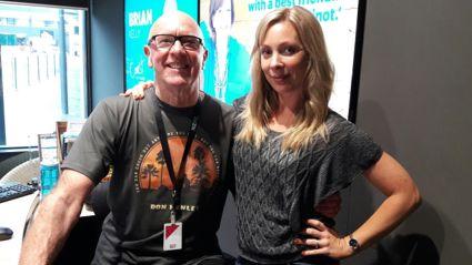 NZ Movie Beyond The Known World with Sia Trokenheim.