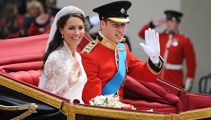 Six rules you have to follow if you marry a Royal