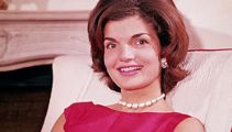 Jackie Kennedy went on a date with this actor