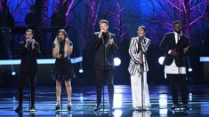 Pentatonix's cover of the Bee Gees' 'Too Much Heaven'