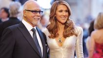 Celine talks of heartbreaking final days with René