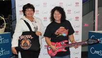Santana & The Doobie Brothers in AKL Pt. 1