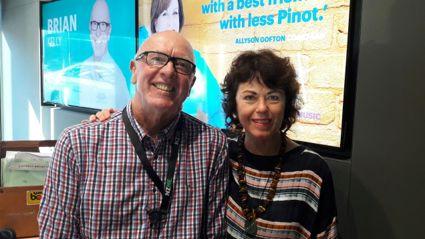 Waiheke Island: A World of Wine with Clare Dunleavy.