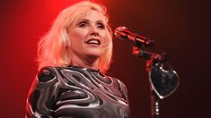 Why Debbie Harry removed all mirrors from her home