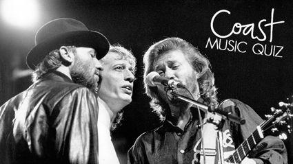 BK's Bee Gees Music Quiz