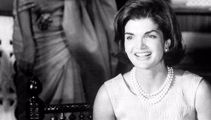 The odd thing about Jackie Kennedy's shoes that went unnoticed