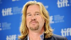 Val Kilmer speaks out about his cancer for the first time