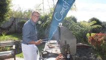 Coast's Backyard BBQ with Brett McGregor
