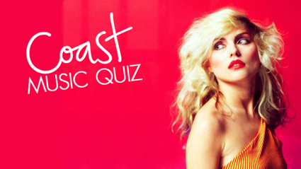 Blonde or Not? Music Quiz