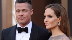 Brad Pitt opens up on divorce from Angelina
