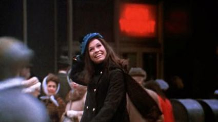 Opening Credits of the Mary Tyler Moore Show