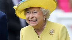 Queen's reply to four-year-old's birthday invite