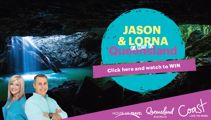 WIN a trip for two to Queensland!