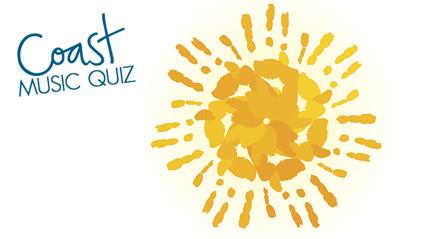 Soak up the Sunshine Music Quiz