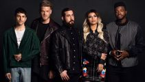 A Pentatonix member is leaving the group