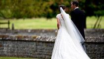 Pippa Middleton's stunning wedding