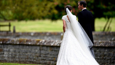 Pippa Middleton's stunning wedding