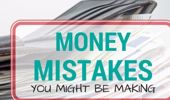THE 10 WORST MONEY MISTAKES: