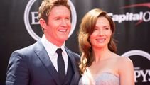 Scott Dixon and wife robbed at gunpoint