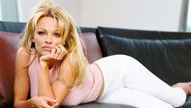 Pamela Anderson looks unrecognisable