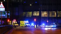 Multiple fatalities after explosions at UK concert