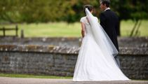 How much did Pippa Middleton's wedding cost?